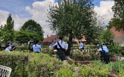 Das Fürstliche Gartenfest